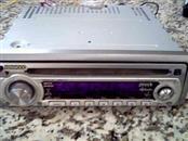 KENWOOD Car Audio KDC-MP228